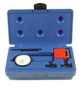 Outils centrale / Eclairage CEN6410 Central Test Indicateur de cadran serti de Magnetic Base-1.00 «Range