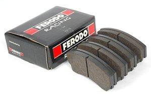 Plaquettes de frein FERODO DS 3000 FRP3014R