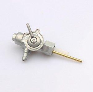 Robinet à essence convient pour Yamaha DT S FS1 FS1G RD TY 50 367-24500-00 367-24500-01