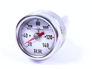 RR öltemperatur affichage ölthermometer Royal Enfield EFI à partir de 2009