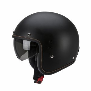 Scorpion – Casque moto – Scorpion BELFAST Solid Noir mat – S