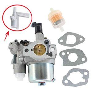AISEN Carburateur avec Joint Pour Subaru Robin EX17 EX 17 Moteur Remplacer 277-62301-50, 277-62301-30