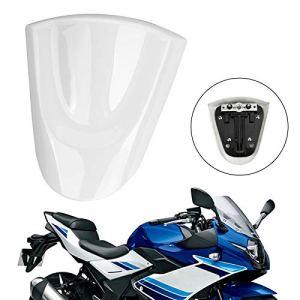 Areyourshop Capot de carénage pour siège arrière de moto Su-zu-ki GSX 250 R 2017-2020