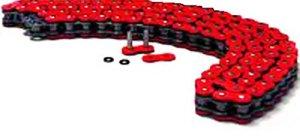 Collier rouge Kymco KXR Maxxer MXU 250300spezialverstärkt