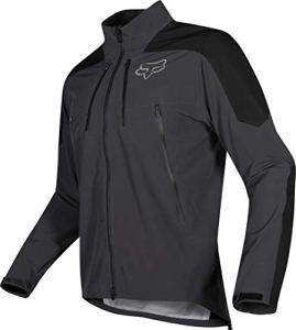 Fox Legion Downpour Jacket Char