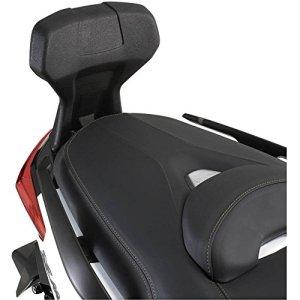 Givi Dossier de Siège du Passager Yamaha X-Max 125/250/400