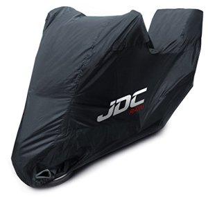 JDC Housse moto étanche – RAIN – L Topbox