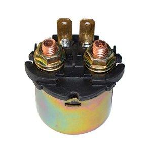 Lah Moteur Relais de démarreur/démarreur relais/Interrupteur Magnétique Pour Kawasaki ZR550Zephyr 550199019921993