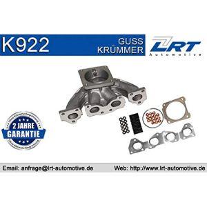 LRT k922 krümmer-échappement