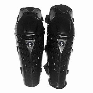 MCRR Moto extérieure Motocross Racing Protector Patinage Armure Knee Pads W-238