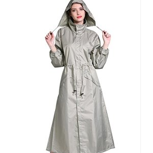 Wright Beard Raincoat Prime de réutilisable imperméable avec Reflecti Coupe-Vent Mince Raincoat Poncho Moutarde Verte Allonger Emballage Raincoat Raincoat Raincoat Pluie Adulte Hommes et Femmes