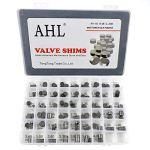 AHL – 52 x 4pcs Diamètre: 9.48 mm Pastille de soupapes Jeux aux soupapes vanne Valve Shim Kit pour RMZ450 2005-2012 / RMX450 2010-2011