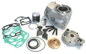 Athena P400250100001 Cylindre Kit, Dia 54