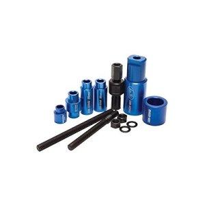 Compatible avec/Remplacement pour KIT MONTAGE ROULEMENTS DE BRAS OSCILLANT/BIELLETTE/BASCULEUR-08-0294