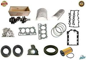 Kit de rénovation de moteur 2.7 XR RR LR Discovery TDV6 276DT – Haute qualité