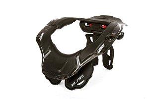 Leatt GPX 6.5 Protège-nuque Noir Taille L/XL