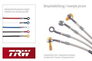 Motorize-TRW Lucas MCH816V8 Kit de flexologie en Acier Avant