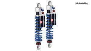 Motorize-WILBERS 633 Competition S CB 1100 R/F / F2 SC 05/08 / 11 78 Pieds de Suspension stéréo Adjustline