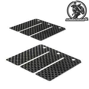 Endurocult – 2 membrane carbone compatible avec Yamaha DT125 (TDR,TZR) + LC2 125 + Sachs ZX,ZZ