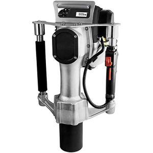 Enfonce-pieux thermique GPR 821 PRO – avec coffret de transport