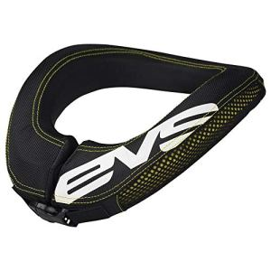 EVS Race Collar R2 Black OS