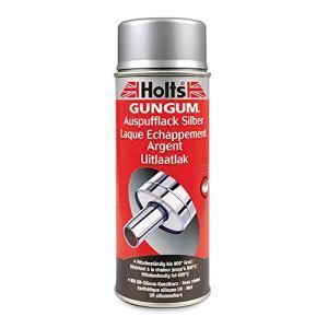 Holts 0192M Gun Gum Vernis pour Pot d'échappement, Argent