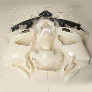 Kit Carénage Complet ABS pour Honda Pan European St 1300 02-16 Piste et Rue