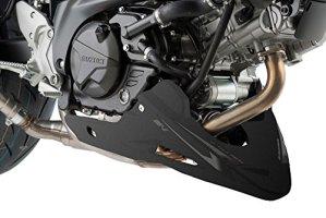 Puig 8559j Engine Spoiler pour Suzuki SV650 16 '-17'