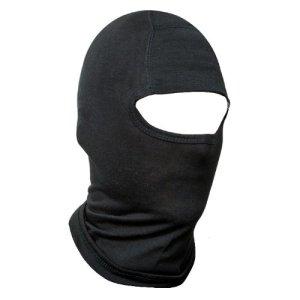 610110022800938000/Ski Masque cagoule A (Single Eye)–Black