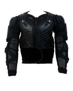 Gilet de protection pour motocross, moto, vélo, snowboard, randonnée, équitation, protection contre les chocs