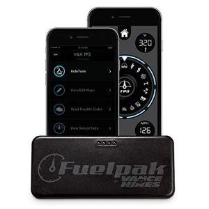 KURYAKYN Vance & Hines Fuelpak FP3 J1850 (4-Pin) by
