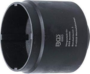 BGS technic BGS 6963 Clé à écrou d'arbre Principal pour boîte de Vitesses Automatique Scania 10 Vitesses 64 x 79 mm