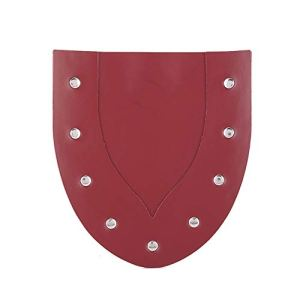 BLLBOO Garde-Boue Avant – Couverture de Garde-Boue de Modification de Moto Stable Accessoires de Garde-Boue Avant(Rouge)
