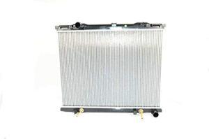 BSG 40-520-055 Radiateur de refroidissement