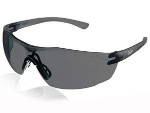 Dräger X-pect 8321 Lunettes de sécurité | 1 Paire | Lunettes de Protection UV Anti-buée | Ultralight pour Usage intensif | pour l'industrie, Le Sport, Le Laboratoire