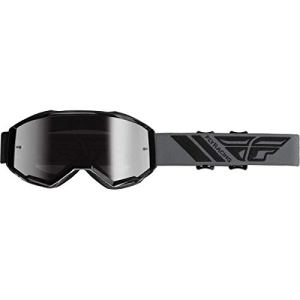 Fly Racing Masque Motocross 2019 Zone Noir (Default, Noir)