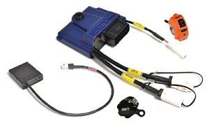 GET GK-GP1EVO-0062 Instrument Ecu Get Suzuki 250 RMZ 2014 2nd Injector Ready
