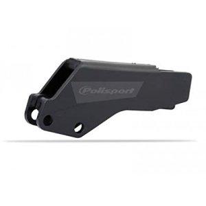 Guide chaine polisport noir yamaha yz/yzf 125 & + – Polisport PS121BC01