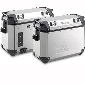 Kappa KVE37 K-Venture Set de valises latérales