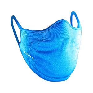 UYN Community, Masque en Tissu Unisexe M Bleu