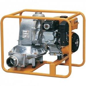 WORMS ROBIN SUBARU Groupe motopompe à membrane essence pour eaux très chargÃes dÃbit 15 m3/h WORMS