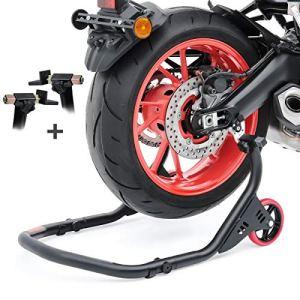 Béquille d'Atelier Moto Arrière ConStands Falcone Yamaha FZ8