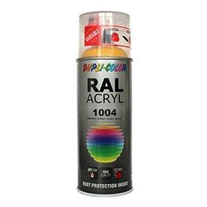 Dupli Color 349461 Vernis/laque RAL