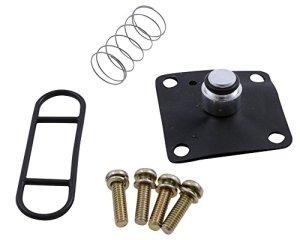 Essence Robinet Kit de réparation pour Suzuki FCK–35