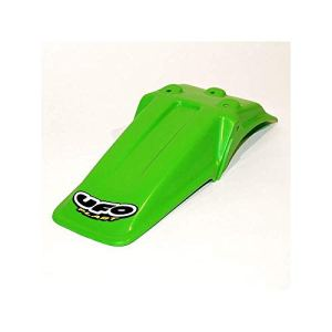 Garde boue arrière UFO Kawasaki 60 KX 84-04 vert