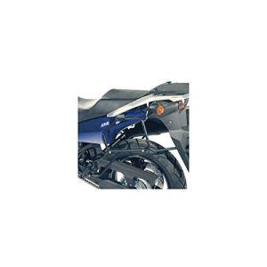 Givi–Side Case de Rack (Holder) Steel Pipe Black Suzuki DL 650V Courant Bj. 04-