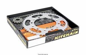 Kitchaine Japon – Moto YAMAHA – WR-F 250 4T 5UM – Année 2001 à 2012 – Hyper Renforcé