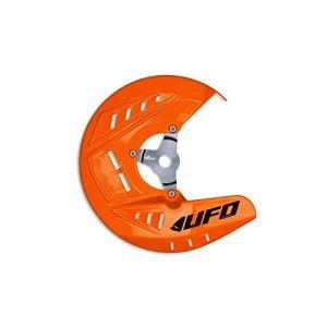 Protège disque avant UFO orange KTM 125 250 350 450 SX/SXF 15-17