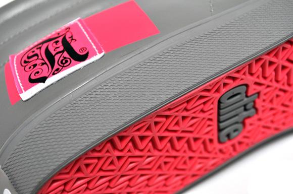 Alife Highlighter Shell Toe Pack