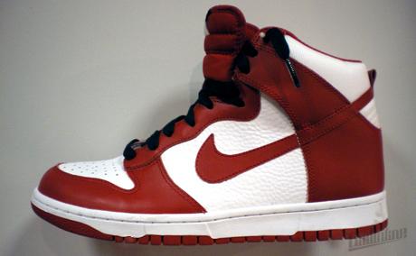 Nike Dunk High Spring 2010